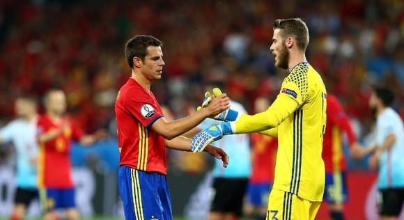 Ngờ vực vây quanh Tây Ban Nha trước trận đấu 'sống còn' với Slovakia ảnh 1