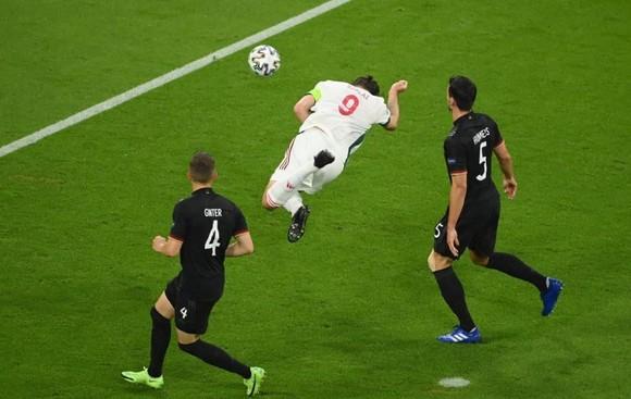 Đức – Hungary 2-2: Kai Havertz và Goretzka cừu nguy cho Xe tăng Đức ảnh 1