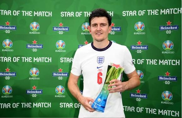 Anh – Đức 2-0: Sư tử gầm vang ở Wembley, Sterling và Kane nhấn chìm tuyển Đức ảnh 4