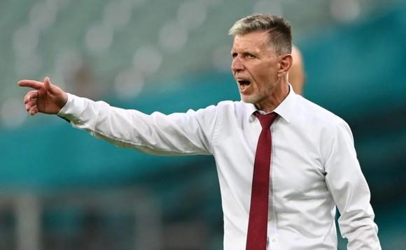 CH Séc – Đan Mạch 1-2: Lính chì hiên ngang vào bán kết, Schick bắt kịp Ronaldo ảnh 4