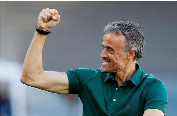 EURO 2020: Luis Enrique hứng chịu chỉ trích để kích hoạt La Roja ảnh 1