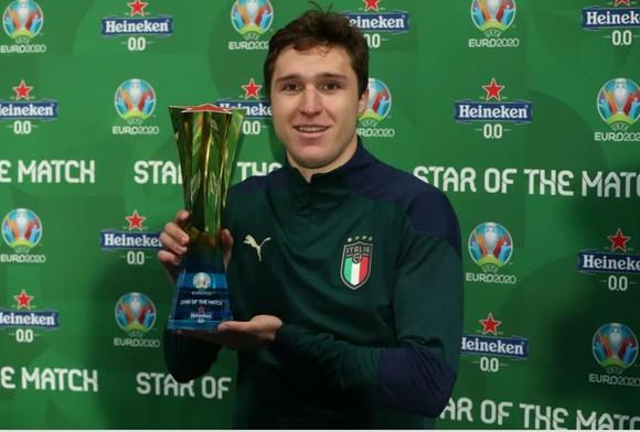 Italia – Tây Ban Nha 1-1 (4-2 luân lưu) Morata từ người hùng thành tội đồ, chân sáo Jorginho đưa Azzurri vào chung kết ảnh 8
