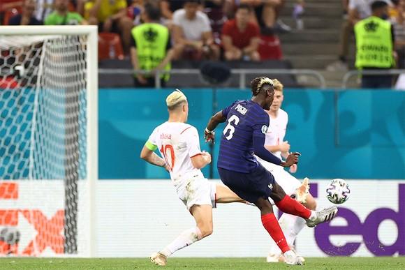 Cú sút xa của Patrik Schick vào lưới Scotland là bàn thắng đẹp nhất Euro 2020 ảnh 3