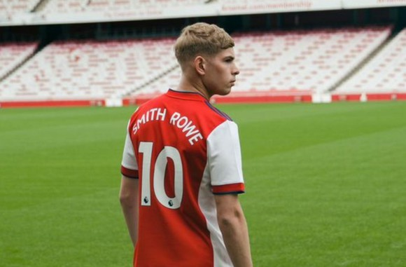 Hai lý do Arsenal gây bất ngờ mùa giải mới ảnh 1