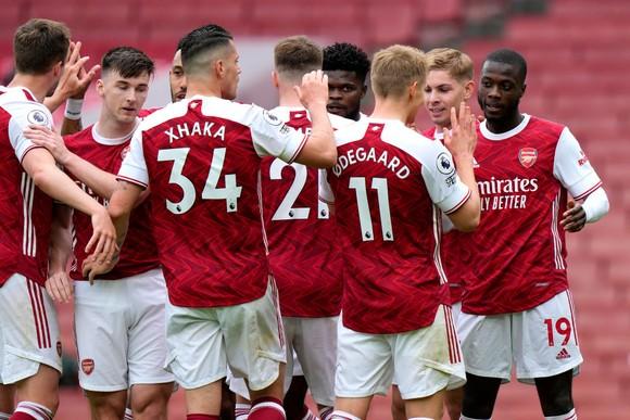 Arsenal sẽ ra sân với một đội hình rất trẻ nhưng giàu tiềm năng