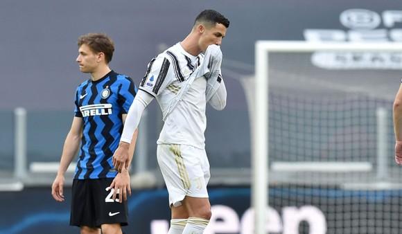 Ronaldo vẫn chưa chắc chắn tương lai của mình