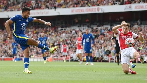 Arsenal – Chelsea 0-2: Romelu Lukaku trở lại để tỏa sáng ảnh 2