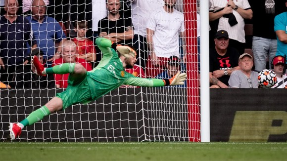 Southampton – Man.United 1-1: Che Adams mở điểm nhưng Greenwood giúp Quỷ đỏ ghi kỷ lục sân khách ảnh 3