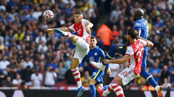 Arsenal – Chelsea 0-2: Romelu Lukaku trở lại để tỏa sáng ảnh 3