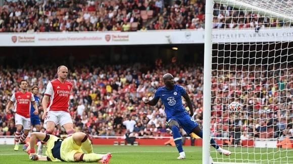 Arsenal – Chelsea 0-2: Romelu Lukaku trở lại để tỏa sáng ảnh 1