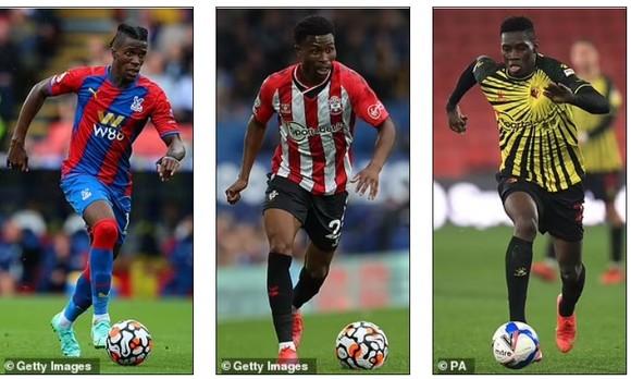 Ai đang chạy nhanh nhất Premier League mùa này? ảnh 3