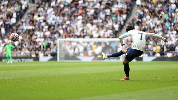 Tottenham – Watford 1-0: Harry Kane trở lại nhưng Son Heung-min mới là người hùng ảnh 2