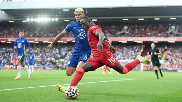 Liverpool – Chelsea 1-1, Kai Havertz mở điểm, Salah gỡ hòa trước 10 cầu thủ The Blues ảnh 4
