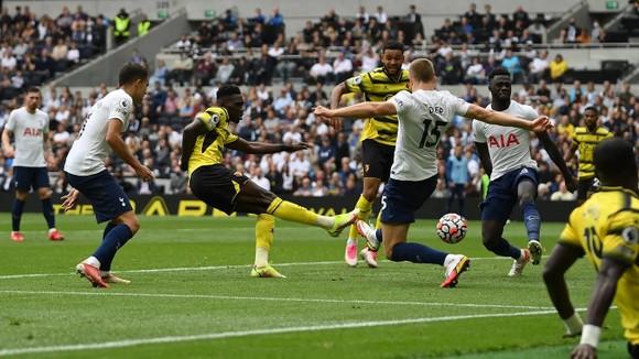 Tottenham – Watford 1-0: Harry Kane trở lại nhưng Son Heung-min mới là người hùng ảnh 1