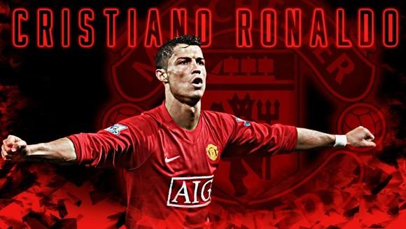 Ronaldo sẽ lấy lại chiếc áo số 7 từ Cavani