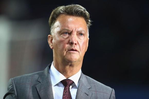 Van Gaal cảnh báo Hà Lan không còn ở 'tốp đầu thế giới' ảnh 1