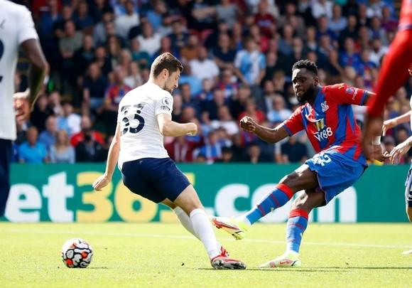 Crystal Palace – Tottenham 3-0: Đại bàng nuốt chửng Gà trống ảnh 3