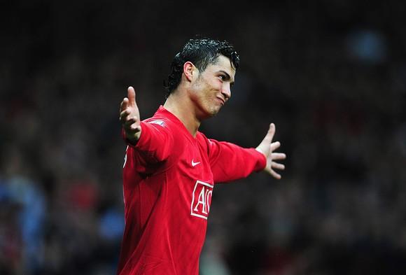 Ronaldo sẽ ra sân trận Newcastle