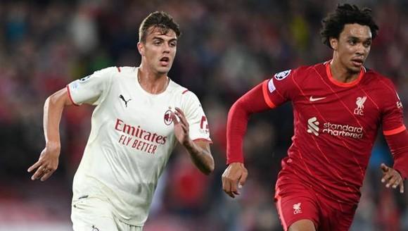 Antonio Conte: Milan phải hài lòng với ngày trở lại dù thua Liverpool ảnh 1