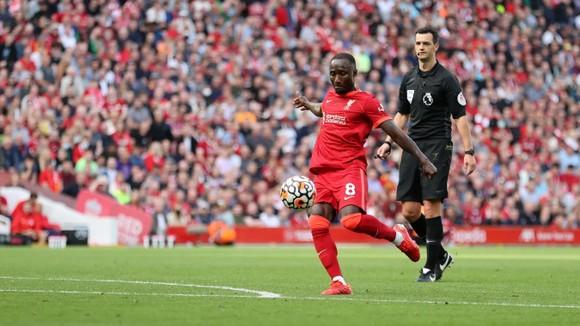 Liverpool – Crystal Palace 3-0: Mane, Salah và Keita nhấn chìm Đại bàng ảnh 4