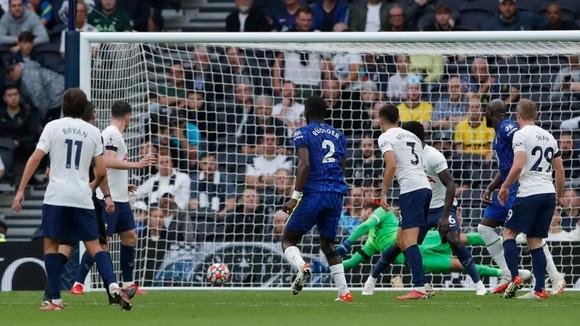Tottenham – Chelsea 0-3: Thiago Silva, Kante và Rudiger vùi dập Gà trống ảnh 6