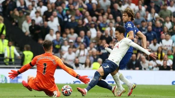 Tottenham – Chelsea 0-3: Thiago Silva, Kante và Rudiger vùi dập Gà trống ảnh 2