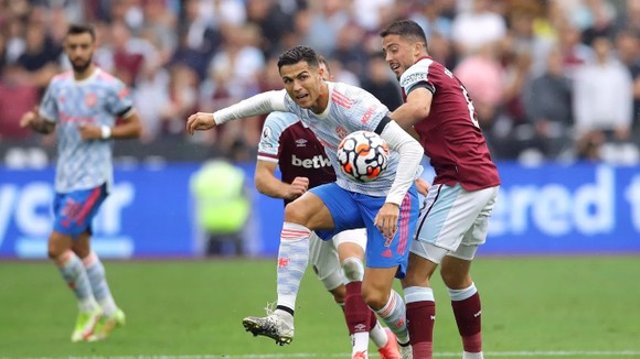 Ronaldo có thể sẽ gặp lại West Ham trong 3 ngày