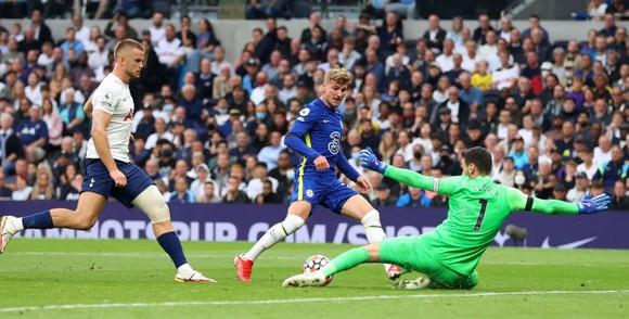Tottenham – Chelsea 0-3: Thiago Silva, Kante và Rudiger vùi dập Gà trống ảnh 8