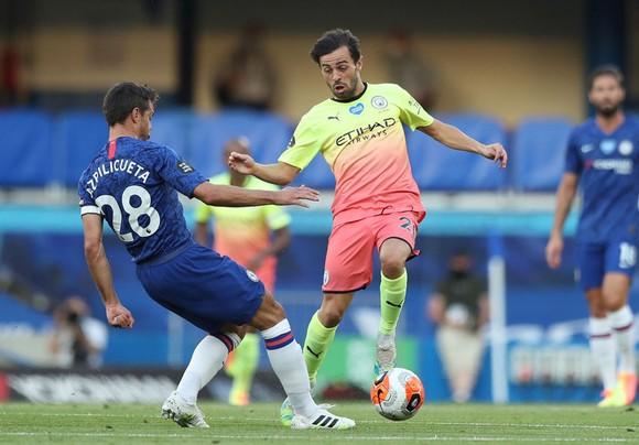 Chelsea sẽ quyết đấu với Man City trên sân nhà
