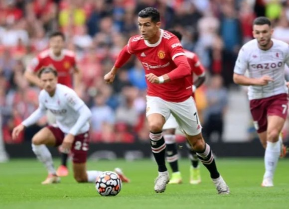 Ronaldo đã sai lầm khi nhường cho Bruno sút quả 11m