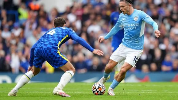 Chelsea – Manchester City 0-1: Gabriel Jesus hạ gục The Blues ảnh 1