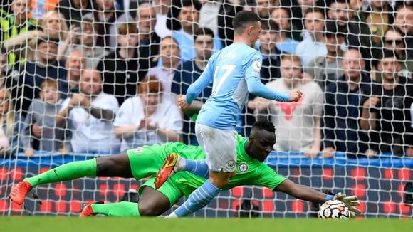 Chelsea – Manchester City 0-1: Gabriel Jesus hạ gục The Blues ảnh 3
