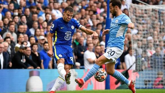 Chelsea – Manchester City 0-1: Gabriel Jesus hạ gục The Blues ảnh 4