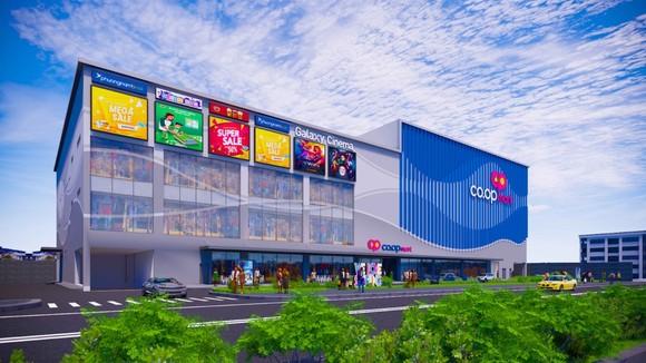 Thêm điểm bán hàng Việt tại quận Tân Phú ảnh 1