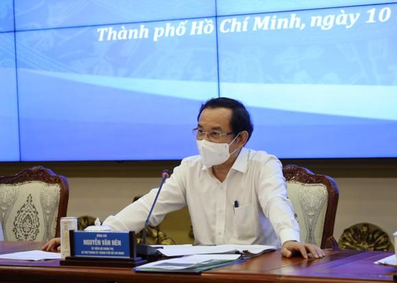 Nhiều kiến nghị tháo gỡ khó khăn cấp bách cho doanh nghiệp TPHCM ảnh 2