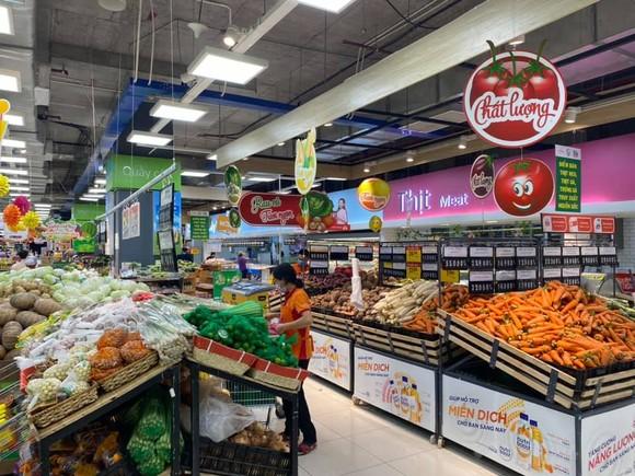 Saigon Co.op không tăng giá hàng hóa, tăng cường món ăn chế biến sẵn ảnh 1