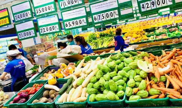 Saigon Co.op dốc toàn lực để hỗ trợ hàng hoá thiết yếu cho người dân ảnh 2