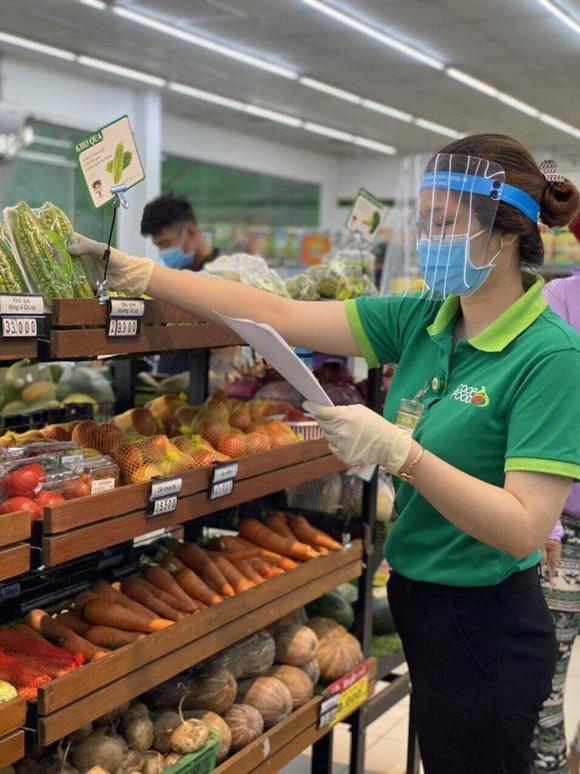 Co.op Food mạnh tay chấm dứt nhượng quyền các cửa hàng bán giá cao mùa dịch ảnh 1