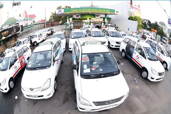Theo xu hướng hiện đại VNS phải có sự chuyển mình như các hãng taxi công nghệ. Ảnh: LONG THANH