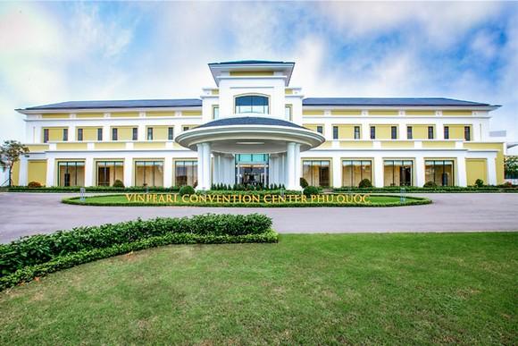 Trung tâm Hội nghị Vinpearl Convention Center Phú Quốc sẽ là nơi diễn ra đêm trao giải WTA Châu Á – Châu Đại Dương 2019