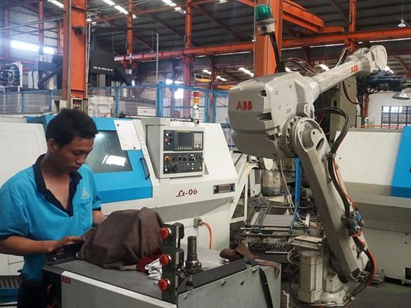 Cách mạng công nghiệp 4.0 là cơ hội để Việt Nam bứt phá