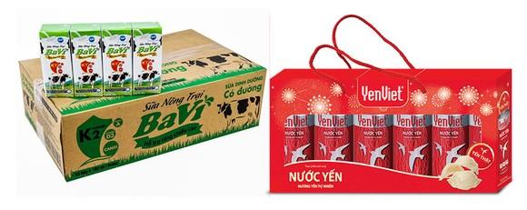 2 thương hiệu Yến Việt và sữa Ba Vì được cả ông lớn là VinaCapital đầu tư nhưng đến nay vẫn chưa tạo sức bật.
