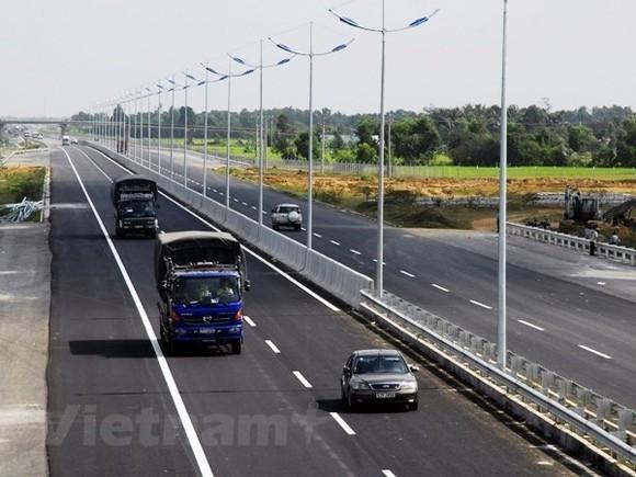 1.000 tỷ đồng giải phóng mặt bằng cao tốc TP.HCM-Mộc Bài