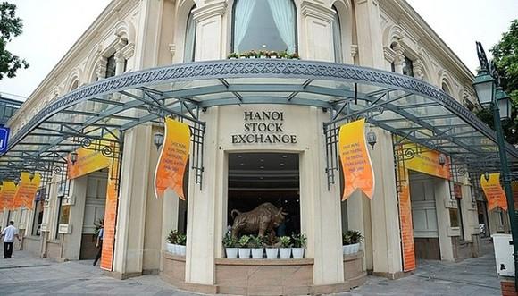 Sở Giao dịch chứng khoán Hà Nội (HNX).