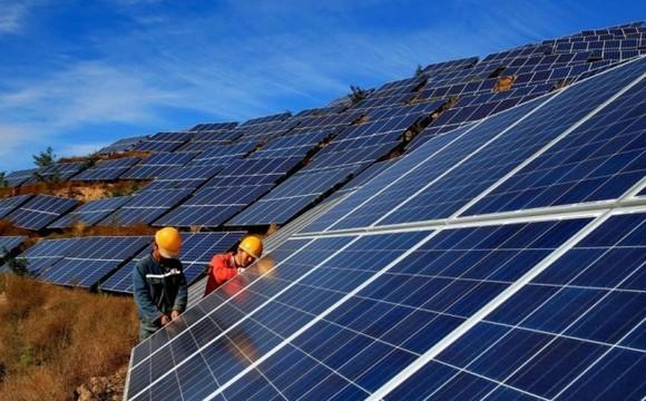 Năng lượng tái tạo: Xu thế bắt buộc cho an ninh năng lượng