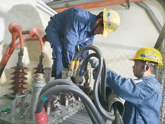 TPHCM: Đảm bảo cấp điện dịp Lễ Quốc khánh