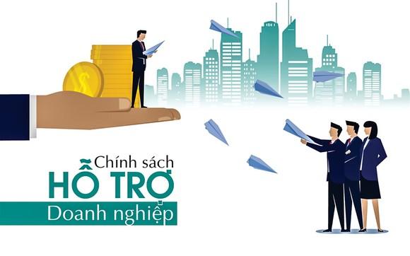 Hỗ trợ doanh nghiệp bằng chính sách tài khóa