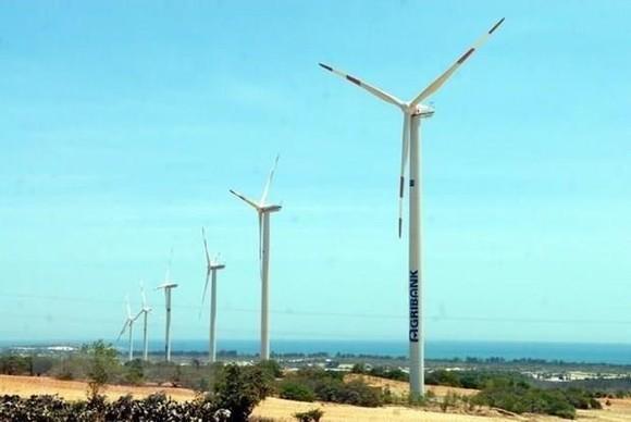 Dừng bổ sung các dự án điện gió vào Quy hoạch điện VII hiệu chỉnh