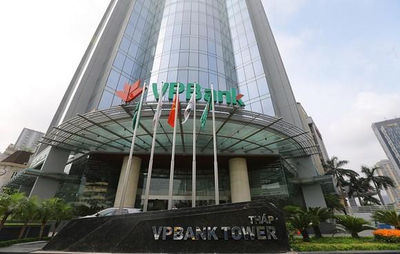Lợi nhuận trước thuế VPBank đạt 92% kế hoạch sau 9 tháng