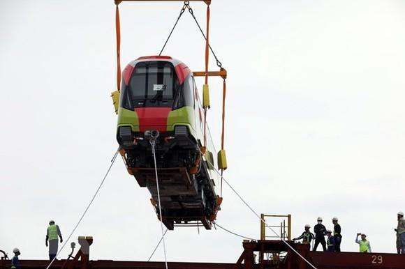 Lập Hội đồng thẩm định về Dự án đường sắt đô thị TP Hà Nội tuyến số 5